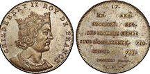 Childebert IV (683 +711) Roi des Francs (695-711) / Roi des Francs (695-711) Préd: Clovis IV, Succ: Dagobert III - Mérovingien né vers 683, décès en 711. Parents: THIERRY III et CLOTILDE. Enfant: DAGOBERT III.  - Il est nommé CHILDEBERT III par les historiens qui ne prennent pas en compte Childebert l'Adopté.