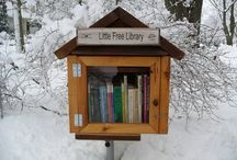 Libraries as Places
