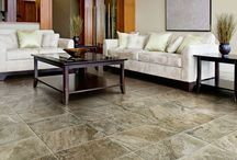 Floor & Tile Ideas / by Daine Colon