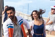 'Tamasha' / The Best on-screen pair is back with a bang! Wait for it!!