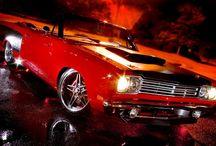 Dream Cars / by maria