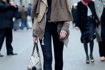 Mode inspirateur de tendances