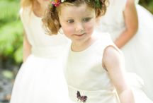 Flower Girls / Sugar and Spice and all things nice