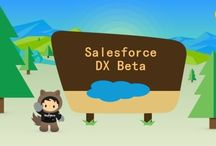 Salesforce and CRM / You can follow this board to stay updated with tips and tricks for the solutions related to #Salesforce and #CRM.