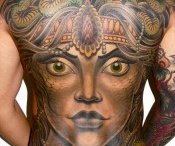 Tattoos / by Jenny Byberg Chambers