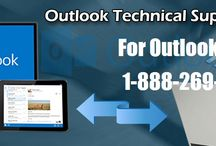Outlook 1-888-302-0444 technical support / we provide a third party technical and customer support to the outlook user to solve their outlook issues through toll free 1-888-302-0444.