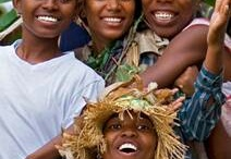 We are Belizean / We are many cultures!!!