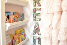 Big Girl Room / by Brianne Braswell