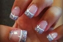 Nails / by Teone Taft