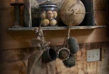 Wood work / Wood work