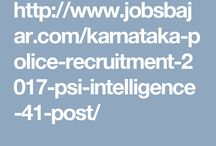 Karnataka Government jobs