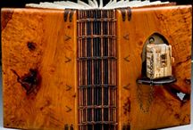 Altered books / by Cheyenne Wright Johnson