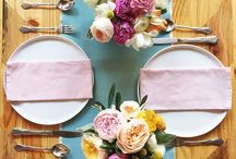 set table setting