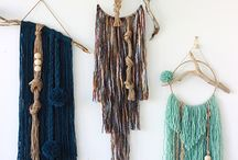 Macrame / by Erin Handley