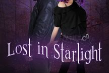 Starlight Saga / The bestselling romantic comedy series is now on sale!  Starlight Saga series page: https://www.amazon.com/Starlight-Saga-2-Book-Series/dp/B01IVV4VS6/