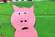 I Like Me! (pigs) Theme / by Barb Ackerman