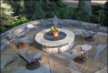 Stone 2 Furniture® Outdoor Furniture & Garden Ideas. / Stone 2 Furniture® is the ultimate outdoor furniture, beautiful, sustainable and comfortable! Garden ideas on how to display outdoor furniture and patio furniture.