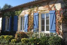Les Gîtes de Fenouil / Location de meublés 3 étoiles en Gironde
