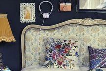 Pritis bohemian house / by Reshmy Kurian
