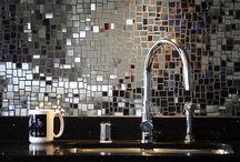 Condo backsplash tiles kitchen