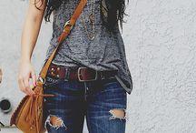 My Style / by Kendra Vestal
