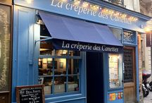 Creperies de Paris