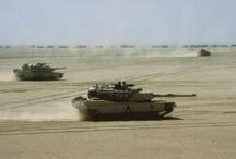 Operation Desert Storm / by Richard Heise