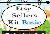How To Sell On Etsy / by Michael Taylor