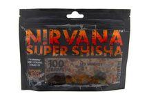 Nirvana Super Shisha