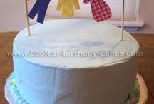 Baby Shower Ideas / by Mary Jo Spinelli