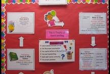 Chris' classroom / by Liz Elbert