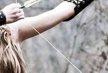 Huntress aes pics