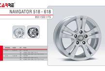 Navigator / Model: Navigator Kod: 518/618 Renk: BD/SD/FS