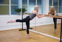 Back to Basics ❤ Ballet