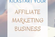 Affiliaye Marketing