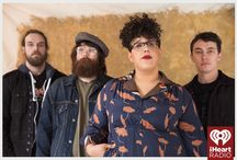 iHeartRadio LIVE: Alabama Shakes / Alabama Shakes gave an exclusive performance at the iHeartRadio Theater in New York on March 10, 2015.   / by iHeartRadio