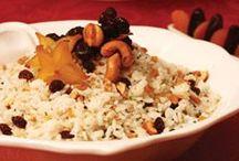 arroz natalino