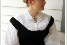 Civil war clothing