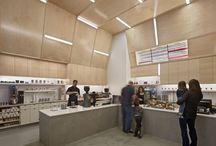 Restaurant/Commercial/Interiors