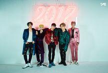 #bigbang♥ / Big Bang (빅뱅) #bigbang♥ #kpop ... my bias: Jiyong, my bias wrecker: Seungri