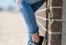 Kleidung/ Schuhe/Style