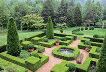 Historic Garden Week Publicity