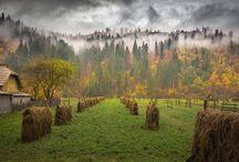Romania / Beautyfull places