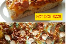 ☆ Pizza ☆