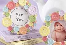 buttons / by Nancy Sokol