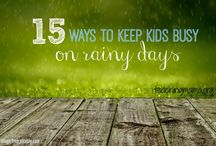 Family Activities & Fun / Parenting is fun! Here is a whole bunch of stuff to do with kids.