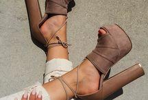 Селфи ноги