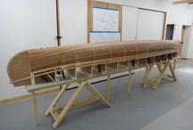 Wood / Trabalhos em madeira