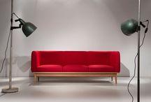 MOBILIER // #Canapé / Conversation de salon, 2 ou 3 places !