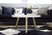 livingrooms / by Lila